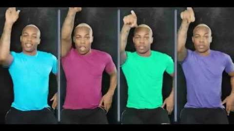 4 Beyonce from Todrick ( TodrickMTV)