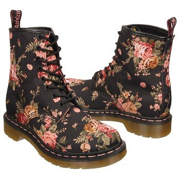 File:Dr martens 1460 w boots black floral womens boots 814224.jpg