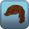 FLUFFY WAVE (BROWN)