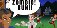 Zombie Run: What If?