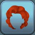 MARILYN MONROE (RED)