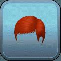 PIXIE CUT (RED)