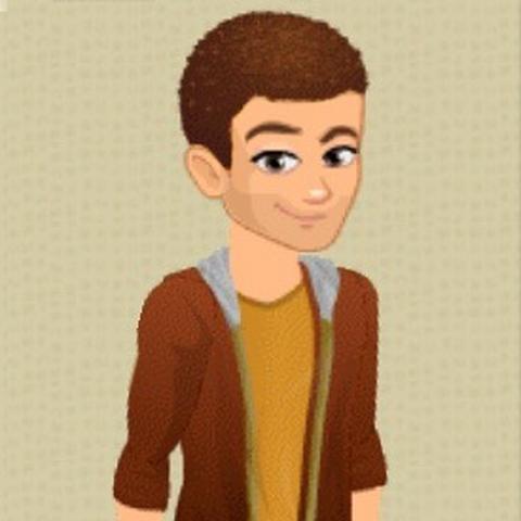 Jack Default Outfit
