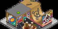 Slacker Hangout