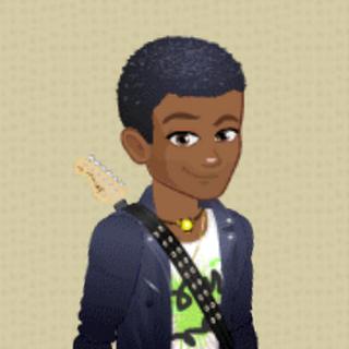 Ezra Default Outfit