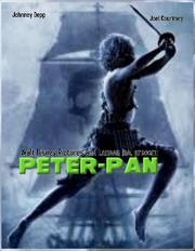 Peterpanposter