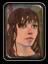Icon halfling female