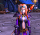 Thelira Sunwrath