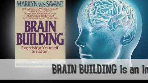 Brain Building Increasing Your Brain Power and Intelligence
