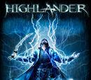 Highlander: The Game