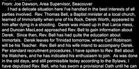 Thomas Bell