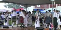 Highland games miscellany (photos)