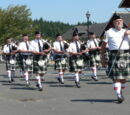 Pipe bands (photos)
