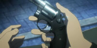 Smith & Wesson M37 Air Weight