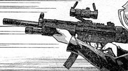 MP5SFK