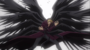Azazel 12 wings