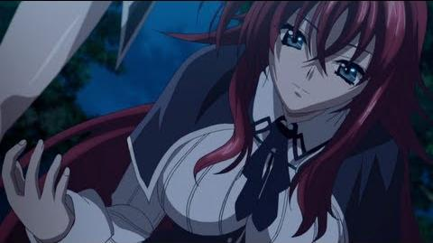 High School DxD - Coming Soon - Trailer