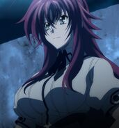 Rias ready for batt