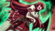 Rias receiving power