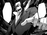 HS DxD Manga Ch. 30 img. 6 - Kokabiel