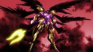 Azazel armor