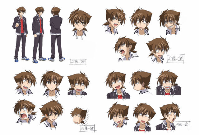 File:Issei anime design sheet.jpg