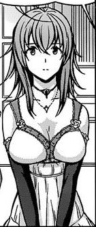 Archivo:Velena gremory manga 1.jpg