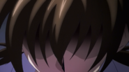 Issei face covered