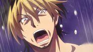 Azazel Shocked