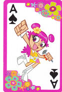 Puffy Ami Card Game