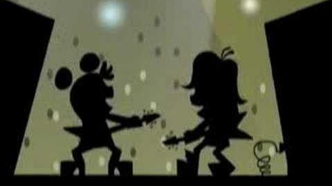 Hi Hi Puffy AmiYumi The Genie & the Amp
