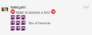 Box of Gwuncan