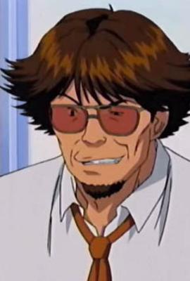 Kawai anime