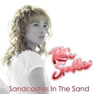Sandcastles in the Sand Cover
