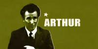 Arthur Neysmith