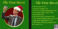 Barney's Blog: The Twelve Days Of Christmas