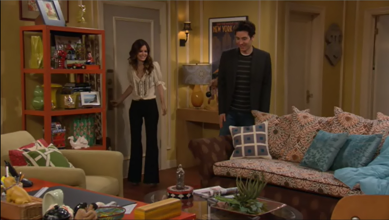 The Mother S Apartment How I Met Your Mother Wiki
