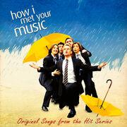 HIMYM Official Soundtrack