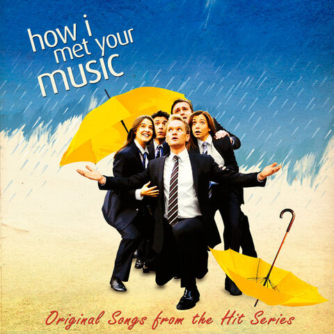 File:HIMYM Official Soundtrack.jpg