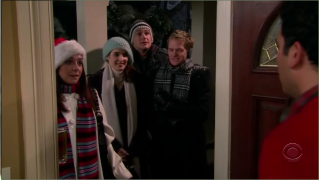 File:How lily stole christmas - carollers.png