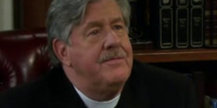 Reverend Robert Lowell