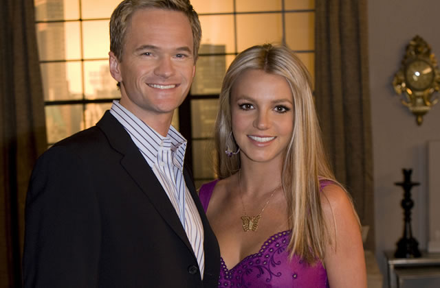 britney spears how i met your mother