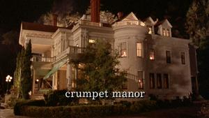Crumpet manor