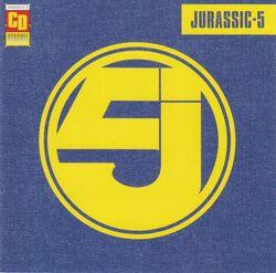 Jurassic 5 album