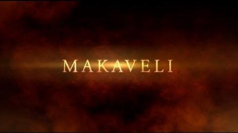 MAKAVELI THE MOVIE COMING SOON @DJKingAssassin
