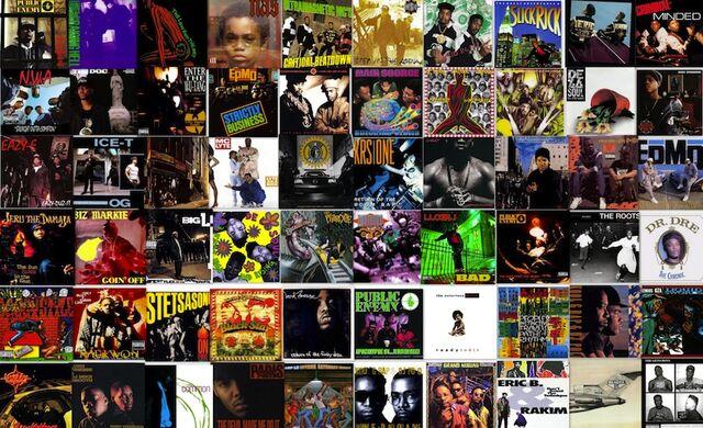 File:Hip Hop Albums.jpg