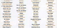 100 Best Albums