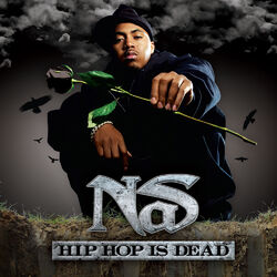 Hip Hop Is Dead