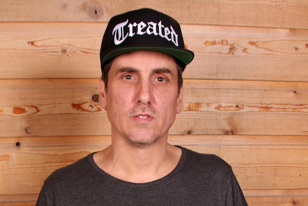 mike dean - photo #13