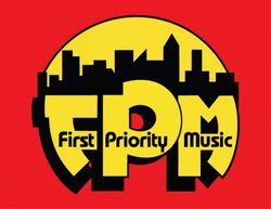 First Priority Music